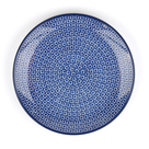 Dinerbord-Ø255cm-Blue-Diamond