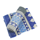Hand--en-Theedoek-Valentine-Royal-Blue