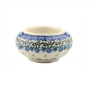 Waxinelicht-Rond-Royal-Blue
