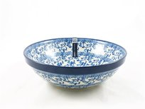 Cereal Bowl 18cm Tender Twigs